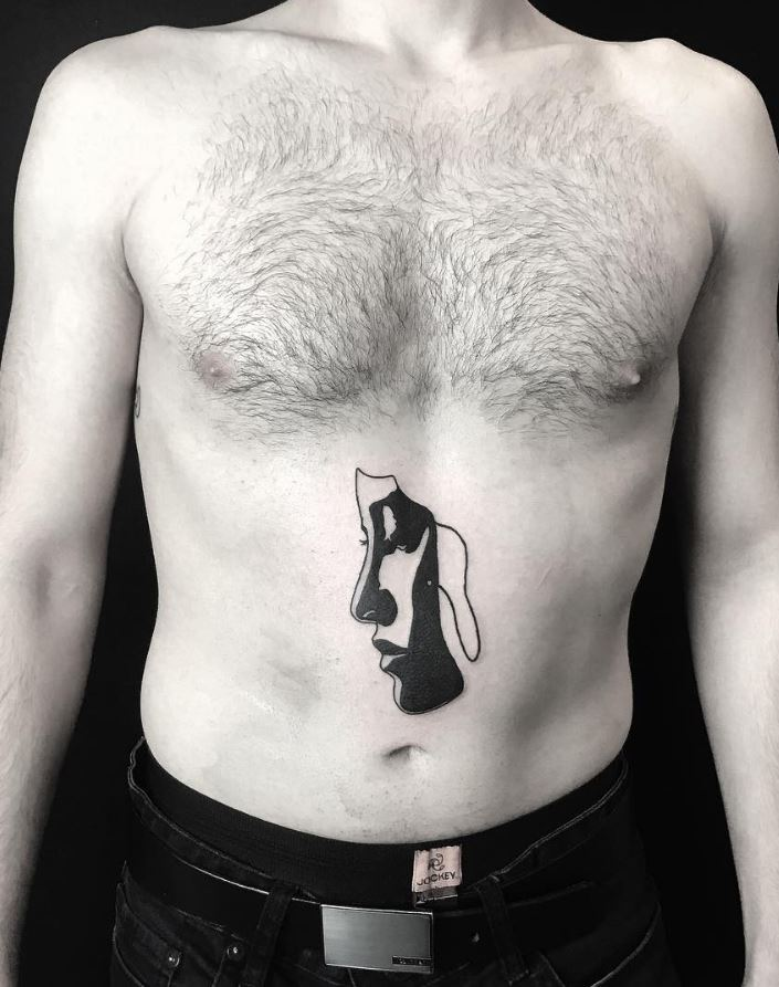 50+ Tattoos by Johnny Gloom from Paris