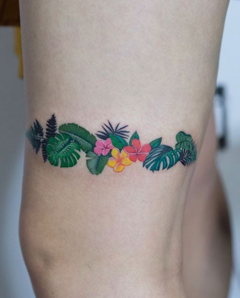50+ Tattoos by Zihee Tattoo from Seoul