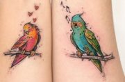80+ Artistic Tattoos by Robson Carvalho from Sao Paulo