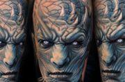 80 Cool Tattoos by Nikko Hurtado from California