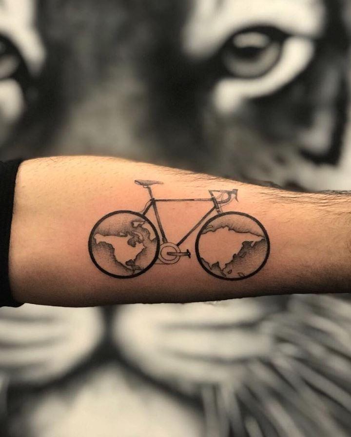 amazing tattoos tugberk thetatt