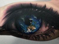 60+ Breathtaking Tattoos by Kegan Hawkins