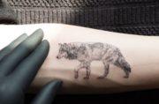 92 Lovely Tattoos by Hongdam