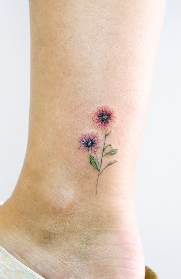 90+ Best Small Tattoos Of All Time For Girls