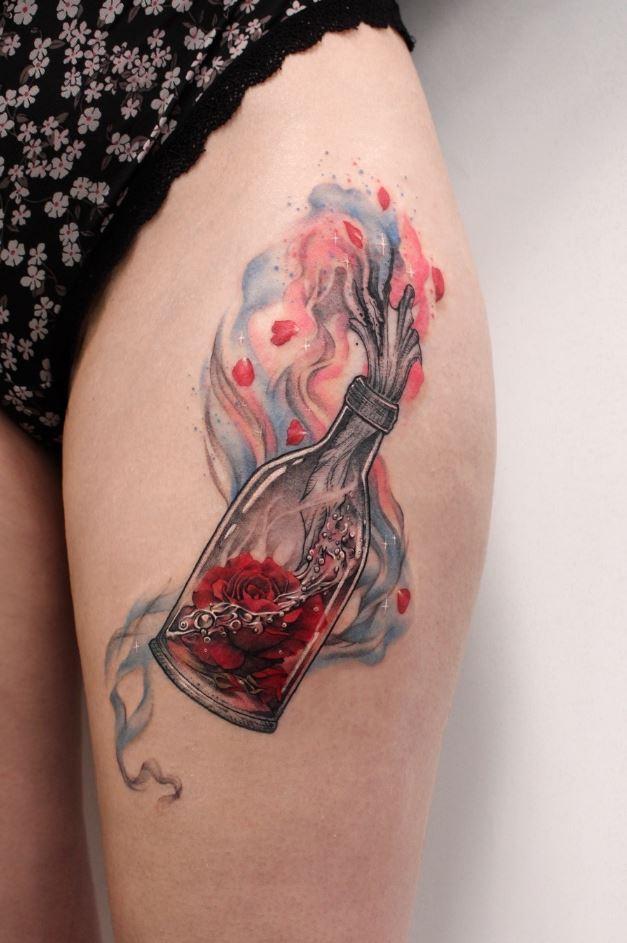 100 Best Tattoos Of All Time Thetatt