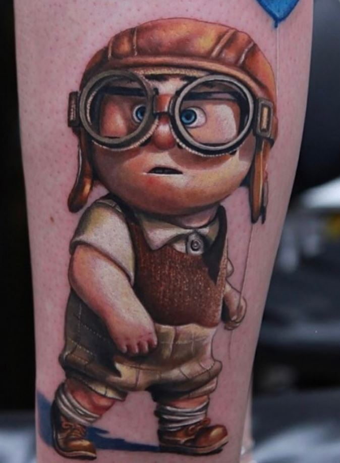 50 Insanely Crazy Rich Pineda Tattoos That Are Truly