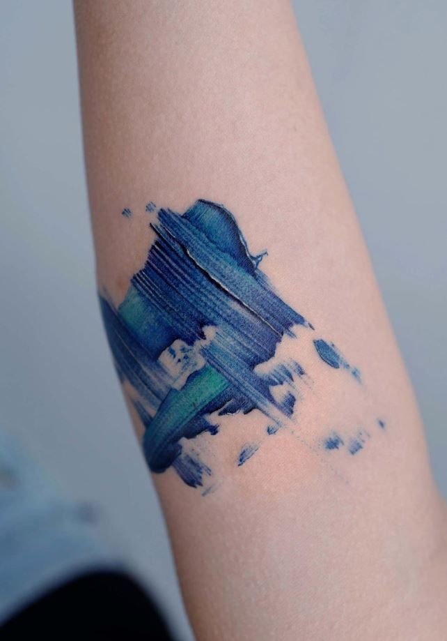 The 50+ Best Freehand Tattoos Of All Time