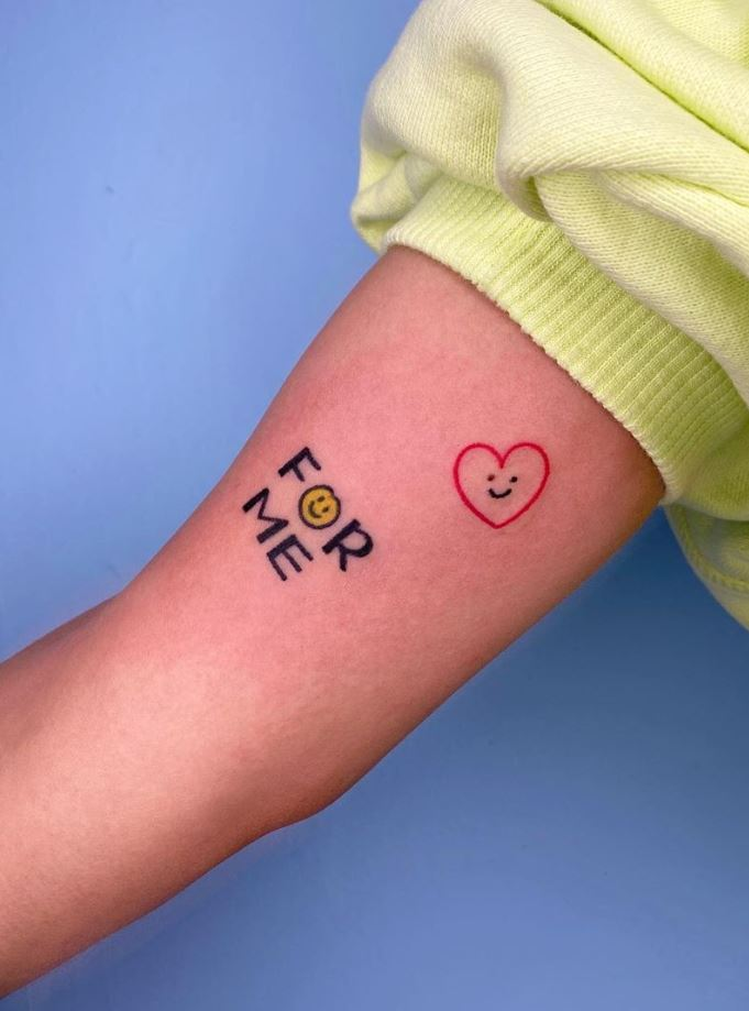 100 Most Beautiful And Impressive Small Tattoo Ideas