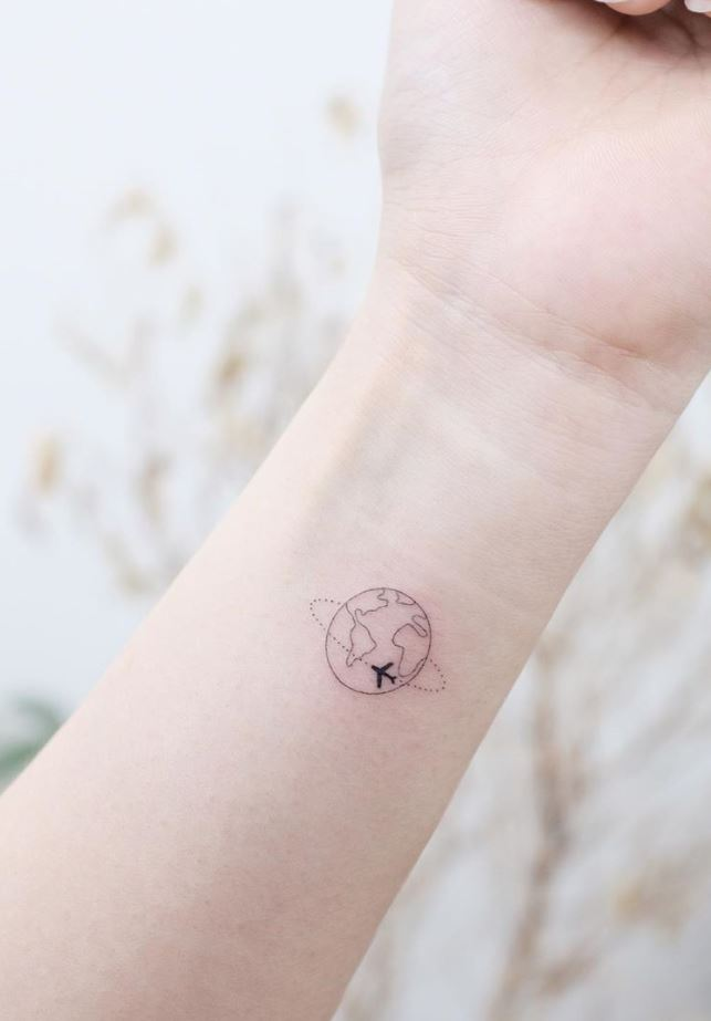 The Best Tiny Tattoos Of All Time