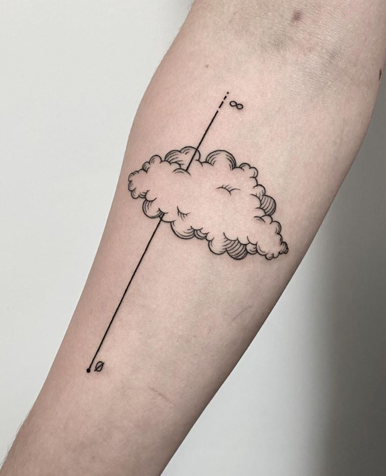 The Most Popular Monochromatic Tattoos