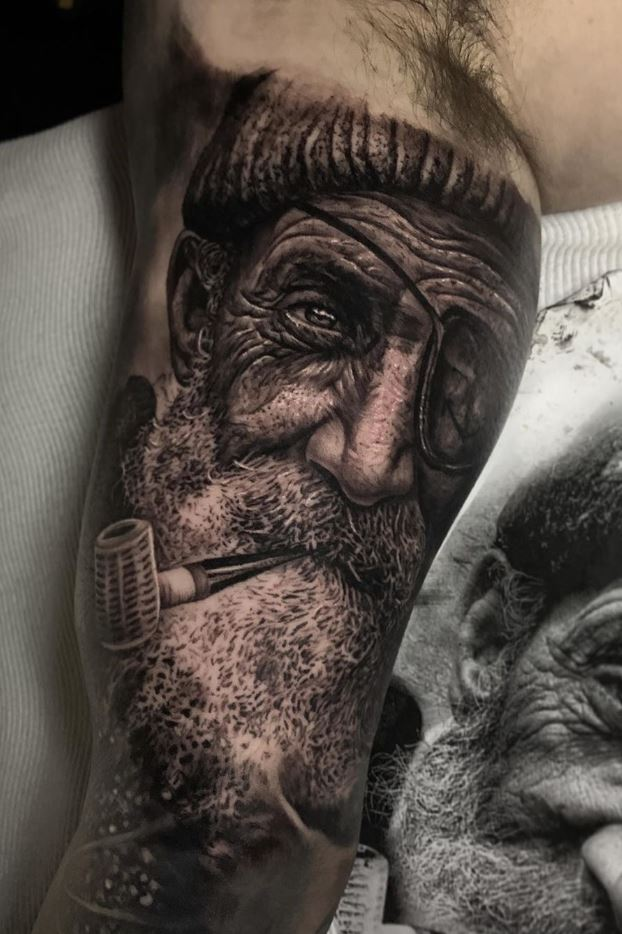 The Best Big Tattoos Of All Time