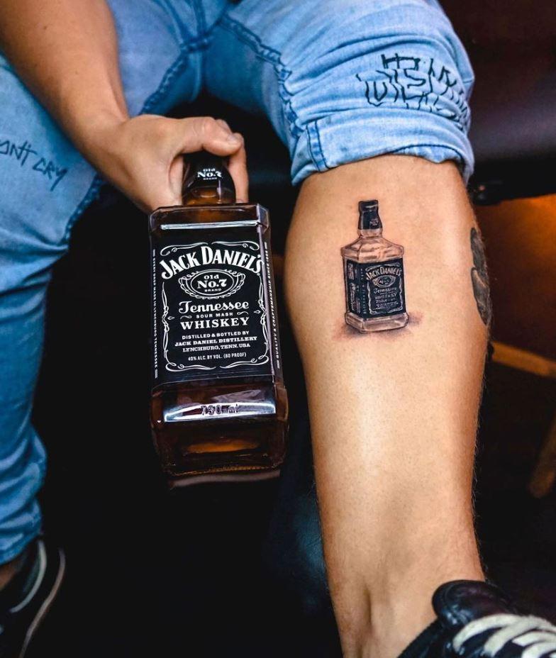 55 Stunning Black Tattoos For Everyone