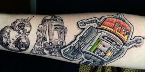 The Best Patch Tattoos Of All Time
